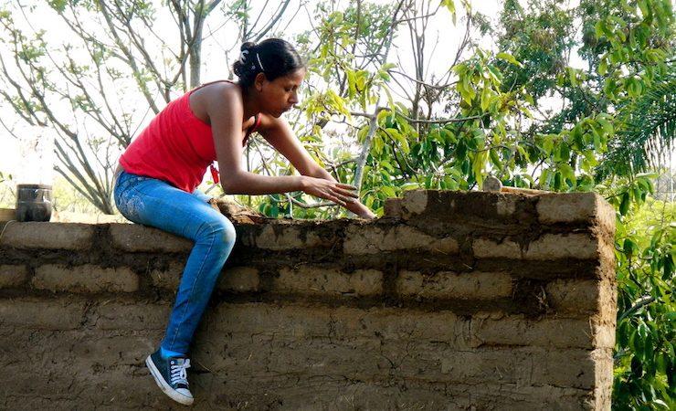 nicaragua Programa construccion por mujeres