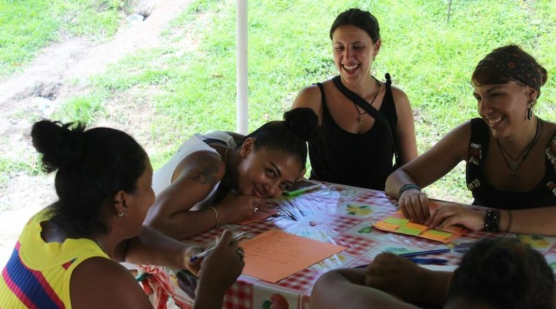 adventurevolunteer project womens empowerment and microcredit in nicaragua