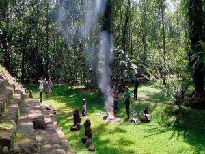 parque nacional el tekal guatemala voluntariado en latinoamérica