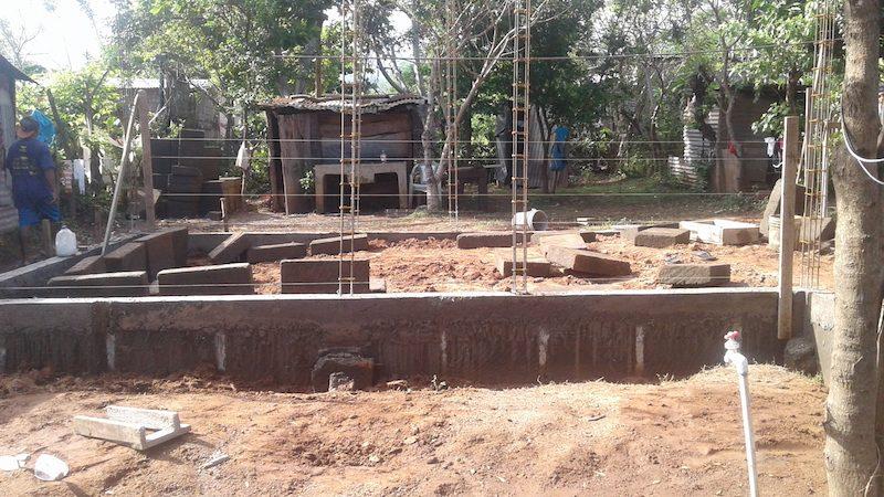 construction volunteer abroad