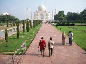 india volunteer programs