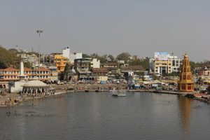 overseas volunteer opportunities nasik