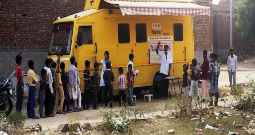 voluntariado medico