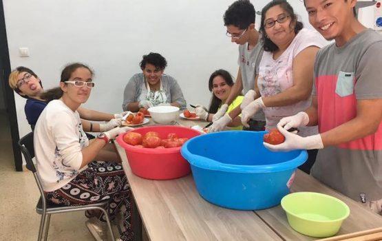 volunteer abroad valencia