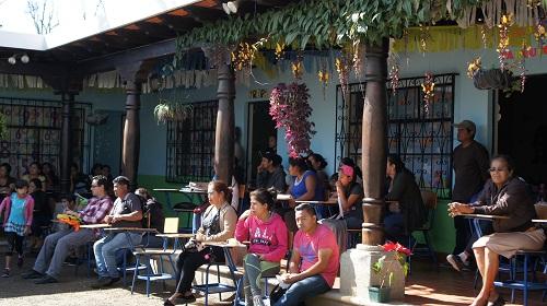 Volunteers-guatemala
