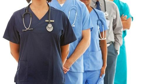 voluntariado médico en Nicaragua