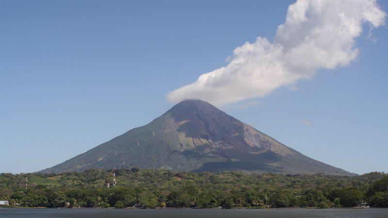 voluntariado en nicaragua, ometepe