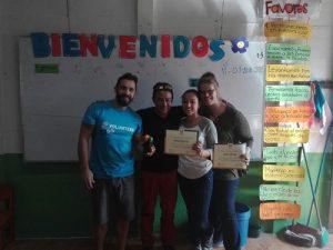 voluntariado internacional guatemala