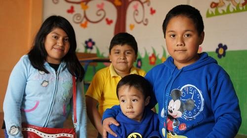 enseñanza guatemala