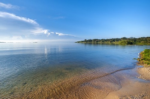 lago victoria uganda