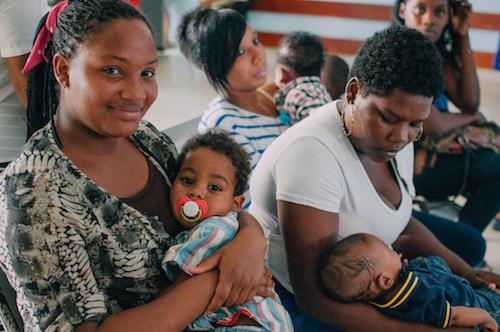 desarrollo comunitario en repuhblica dominicana