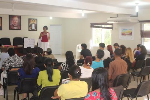 empoderamiento de la mujer en republica dominicana