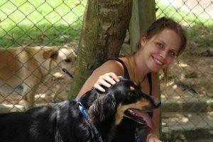 refugio de animales en república dominicana