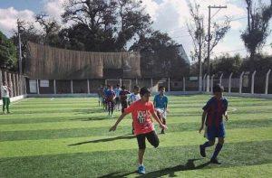 voluntariado en guatemala con niños