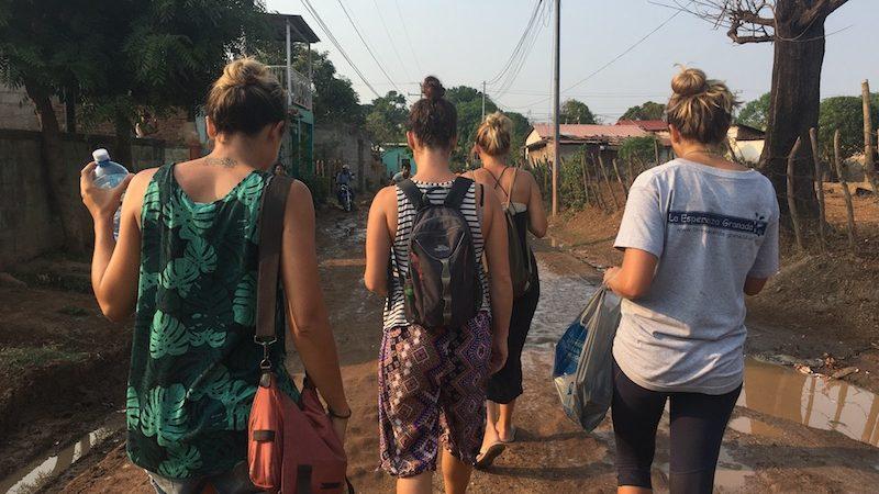 Lo que debes saber antes de viajar a Nicaragua