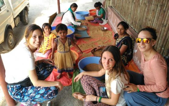 dudas sobre tu voluntariado en la india