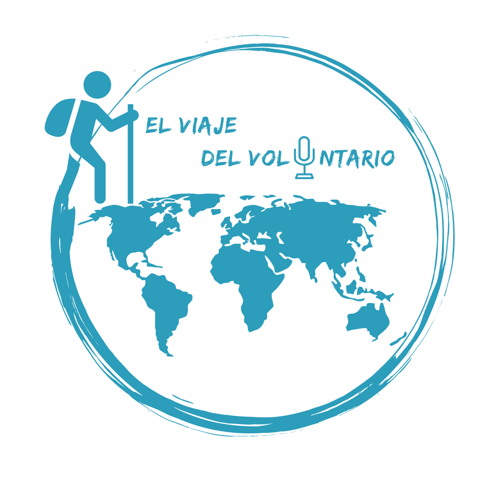 el viaje del voluntario