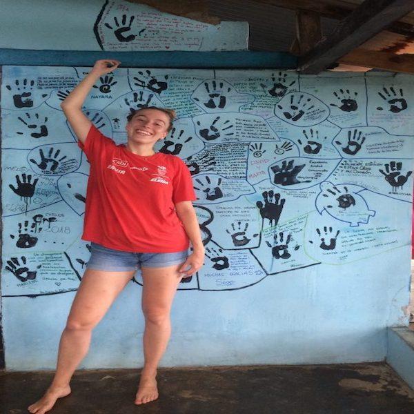 mi experiencia con tortugas marinas voluntariado