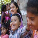 proyecto un niño una mochila nicaragua