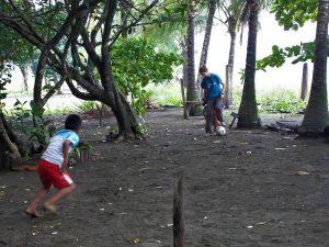 vacaciones solidarias con tortugas marinas panamá