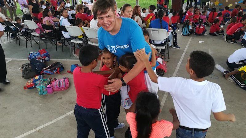 voluntariado-internacional-enseñanza