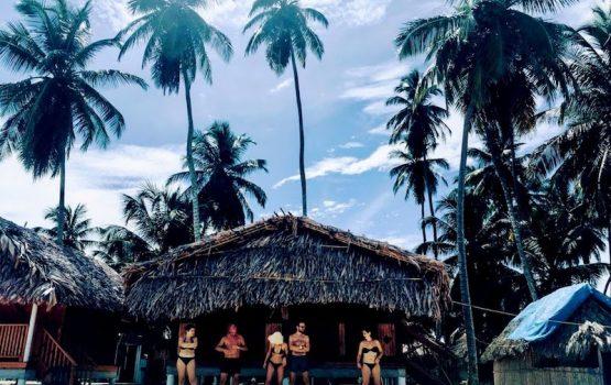Fin de año en Panamá