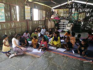 Voluntariado en India para fin de año