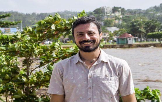 coordinador de república dominicana