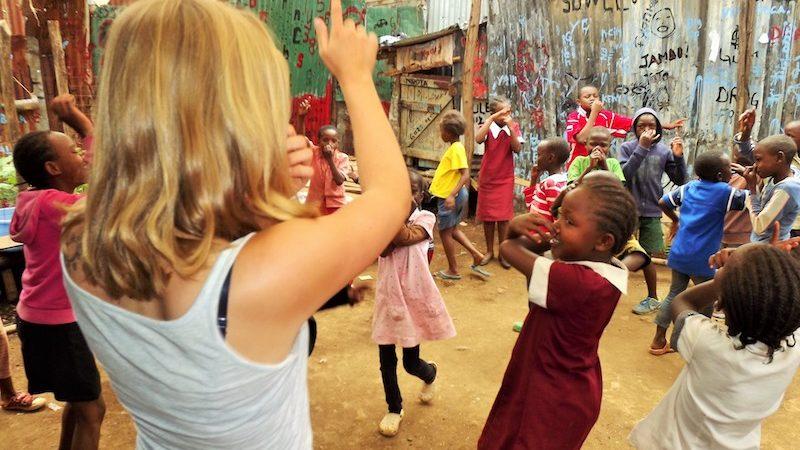 Un viaje al origen y raíces de Kenia