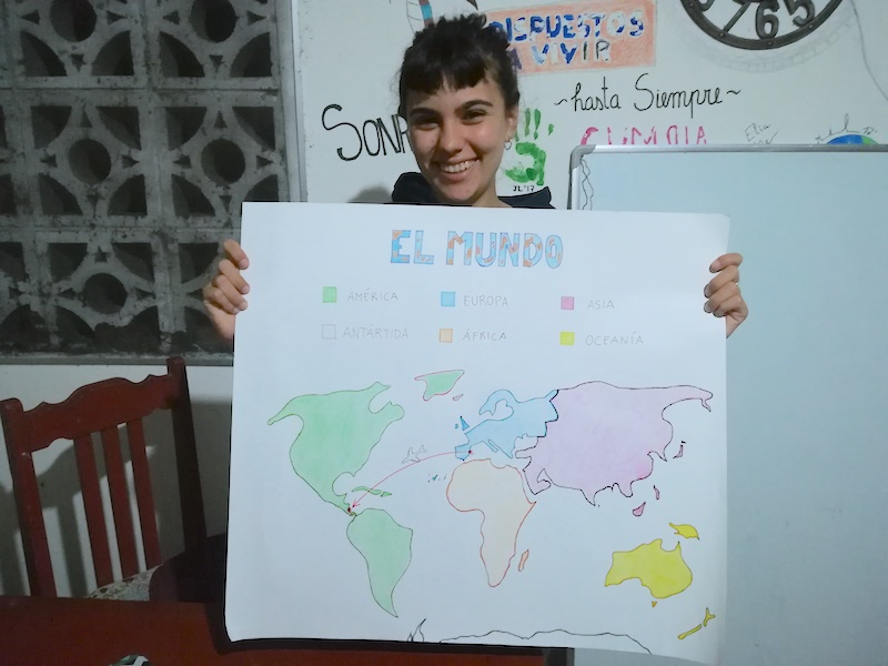 voluntariado-enseñanza-Panamá