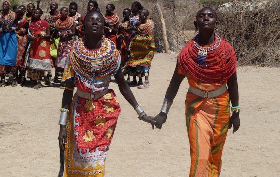 Solo necesitas una razón para viajar a Kenia