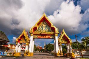 templo visita voluntariado