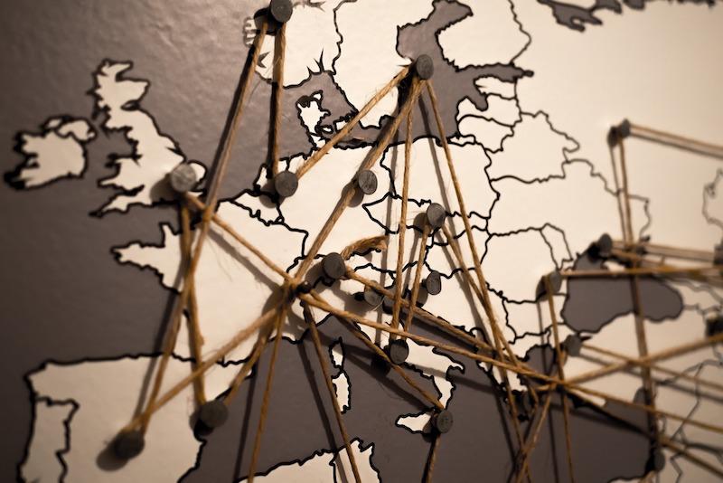 ¿Cómo movilizarte por Europa?
