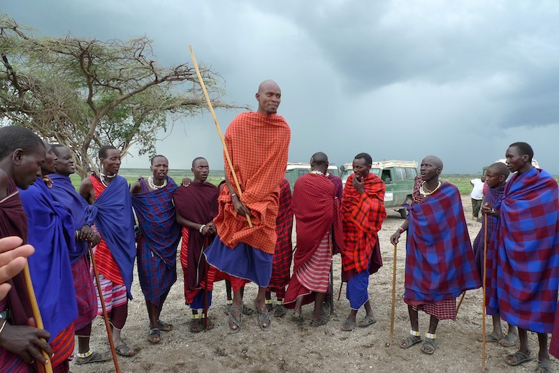 africa masai mara kenia