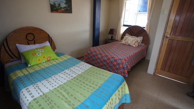 casa de voluntariado en Cusco