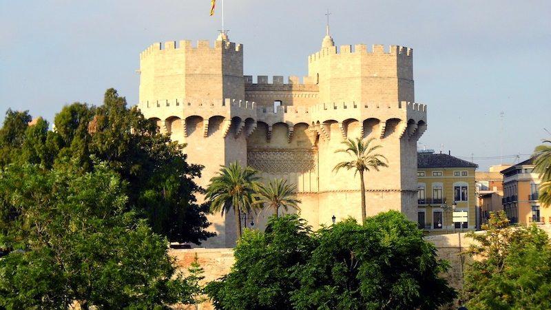 Que hacer en tu voluntariado en España Valencia