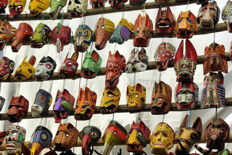 ¿Qué lugares no puedes perder estando en Guatemala?
