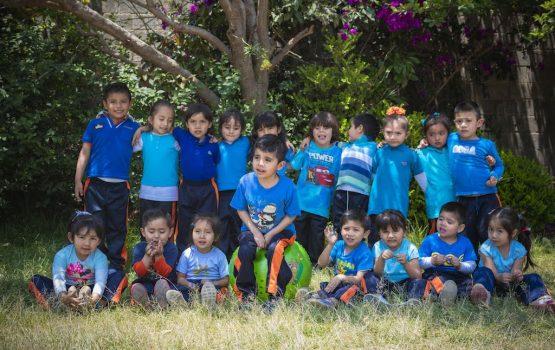Voluntariado de Mexico SCOLARES Y COMUNITARIOS en mexico