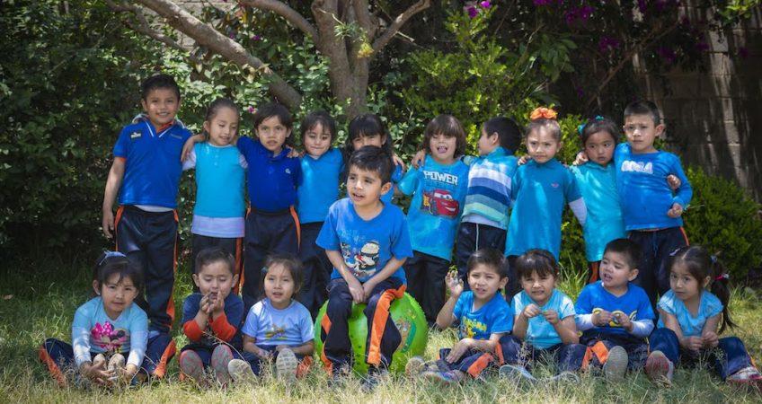 Voluntariado deHUERTOS ESCOLARES Y COMUNITARIOS en mexico