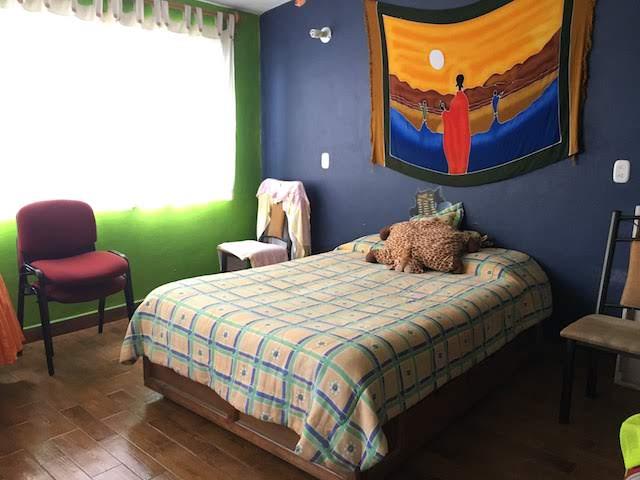 habitación voluntario mexico