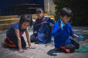 voluntariado educacion especial mexico