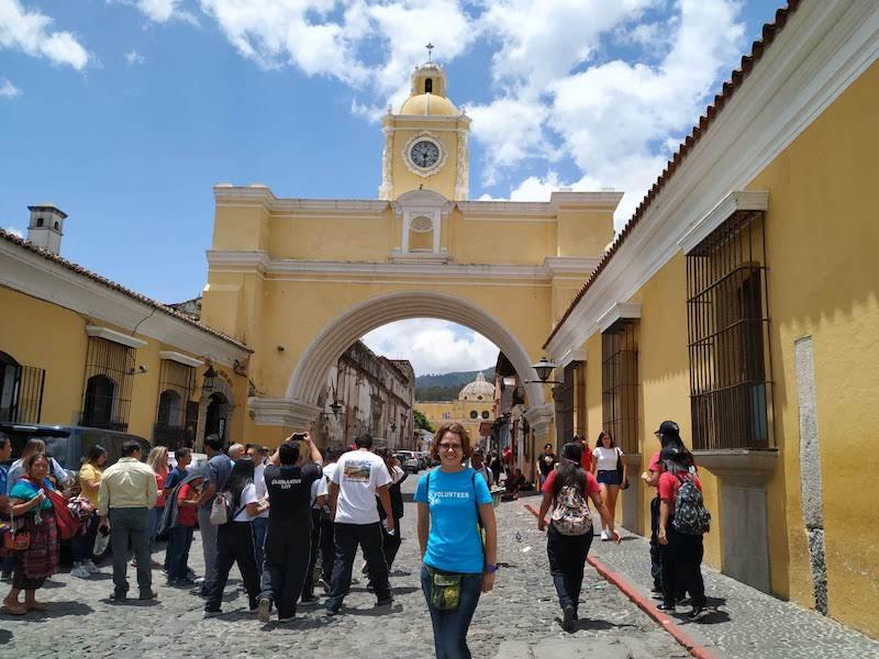 experiencia en guatemala