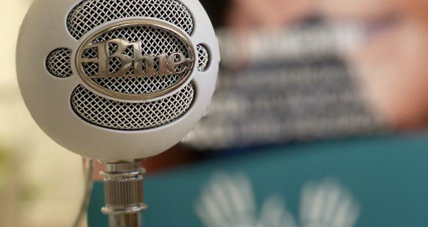 1º temporada podcast el viaje del voluntario
