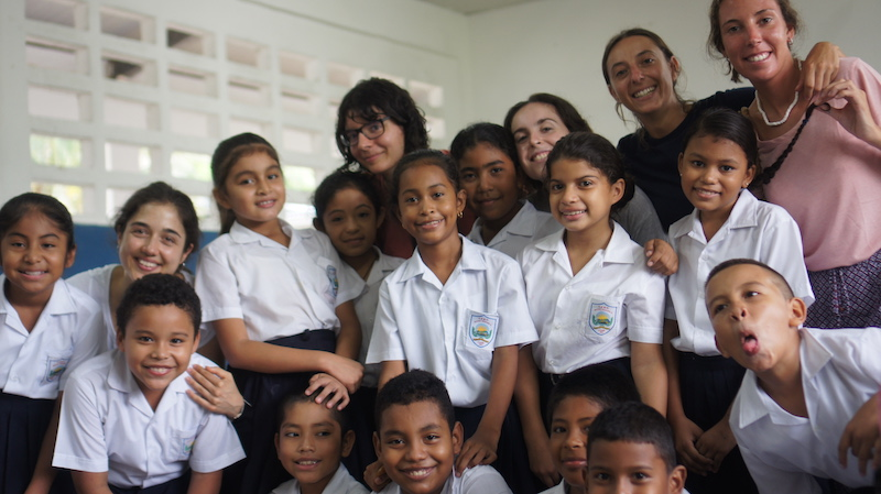 voluntariado-enseñanza