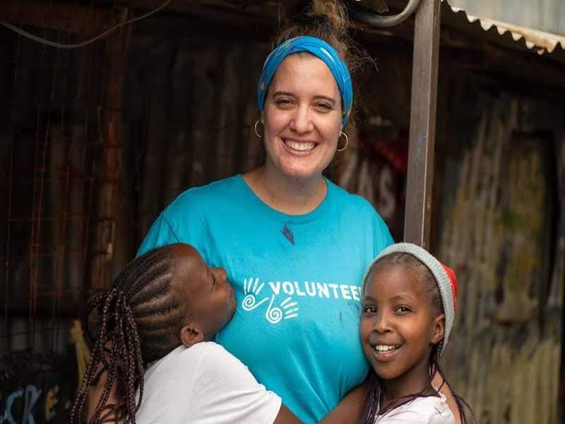 voluntariado kenia