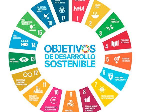 objetivos de desarrollo sostenible Adventure volunteer
