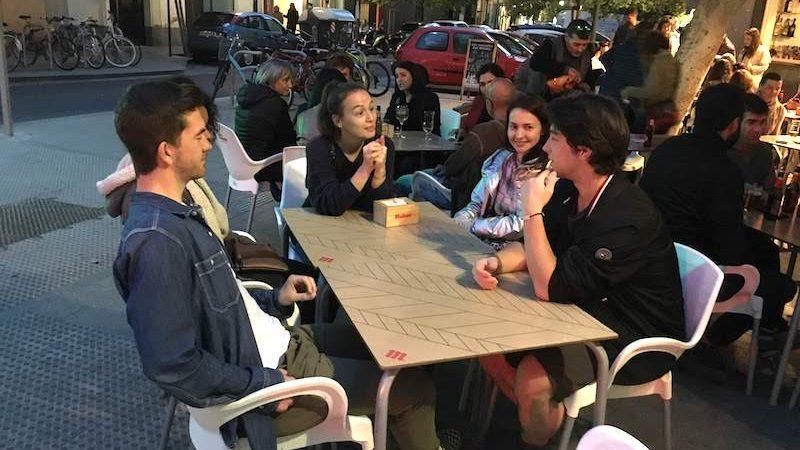 cómo aprender español en tu voluntariado en Valencia