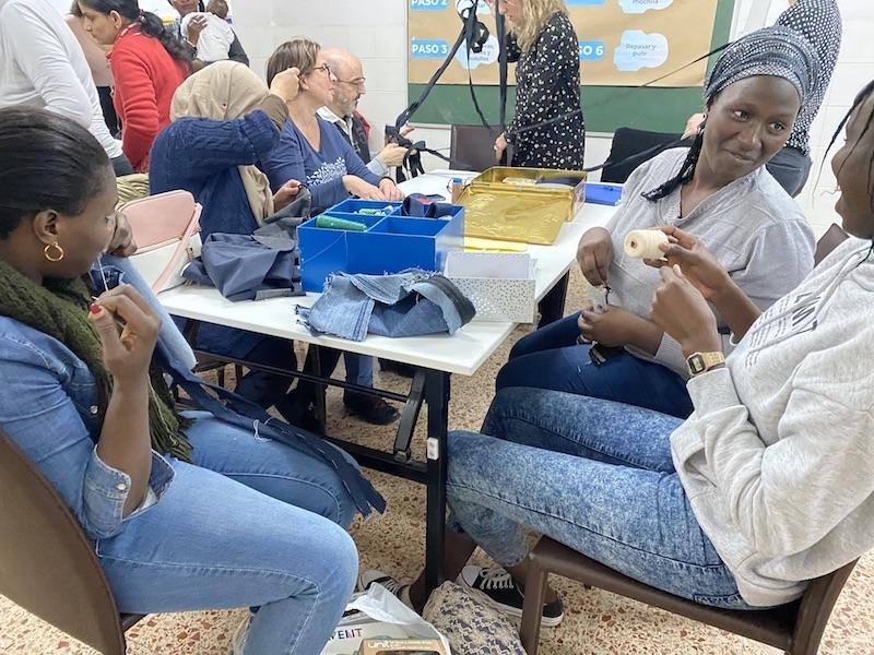 mujeres voluntariado en valencia copia