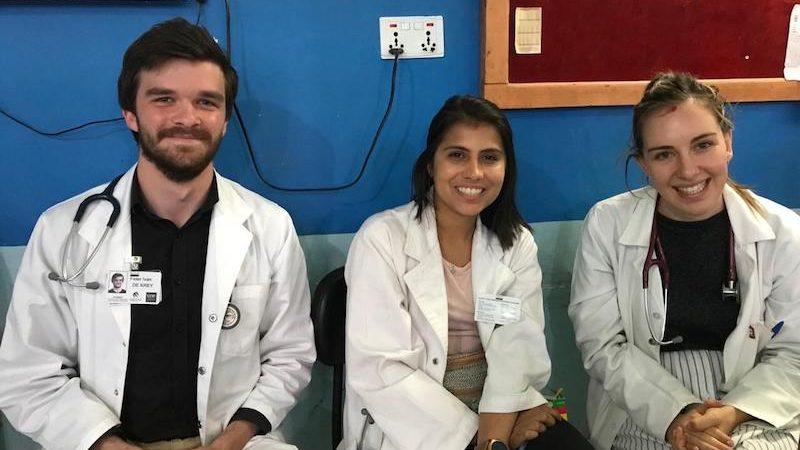 medical-volunteering-in-nepal