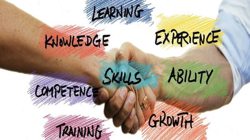 experiencia del voluntariado en tu currículum